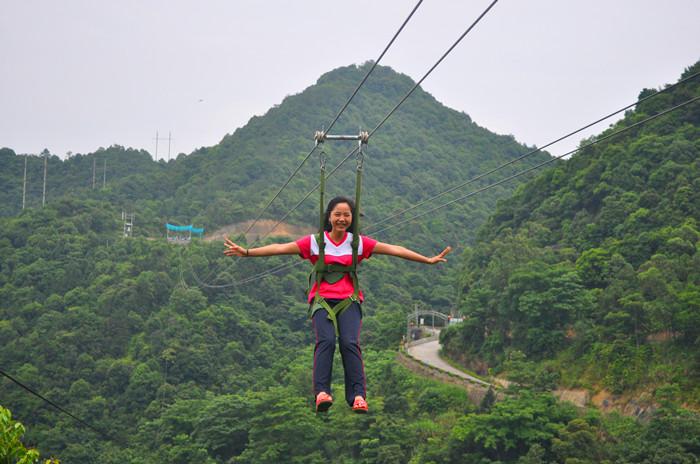 福州飞云峡