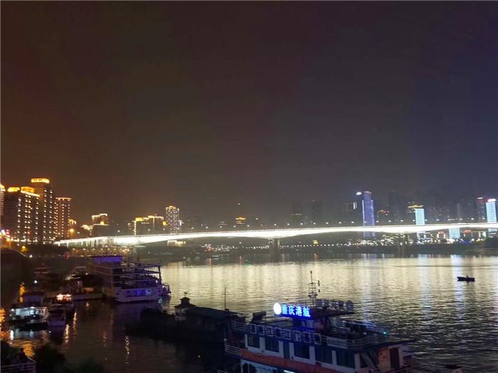 <重庆长江索道+二厂文创园+磁器口市内1日游>