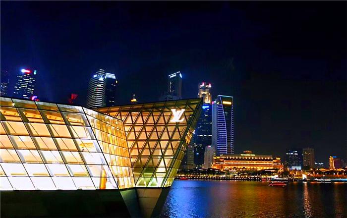 <新加坡-马来西亚4晚5日游>