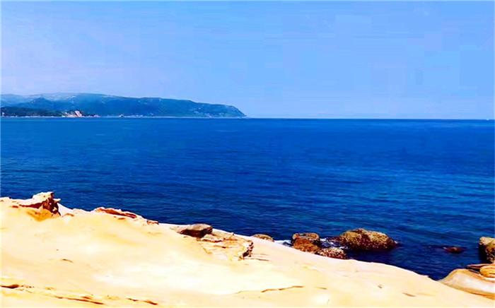 【海峡号往返】台湾西海岸五日游——含杂费300元,纯玩
