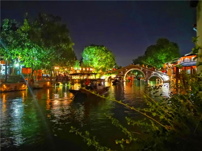 中国十大历史文化名镇--【乌镇】好玩吗