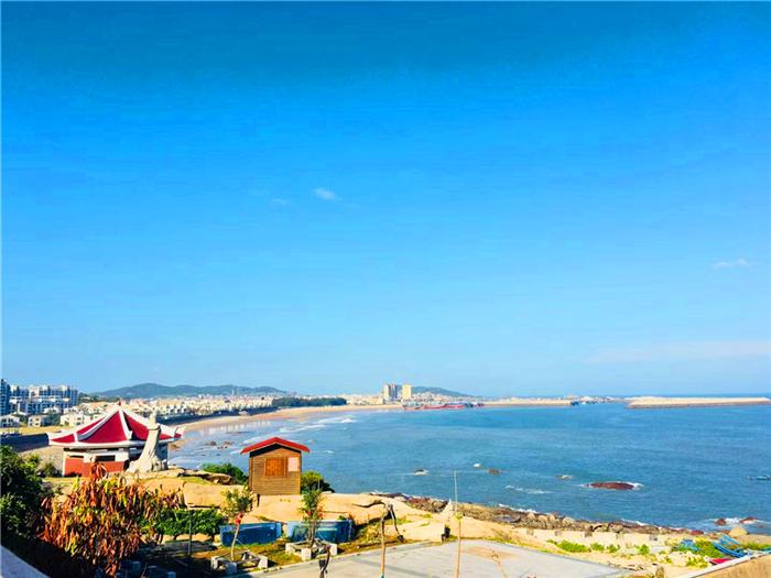 【问海泉州】崇武古城、西沙湾、泉州最东极风车岛汽车一日游