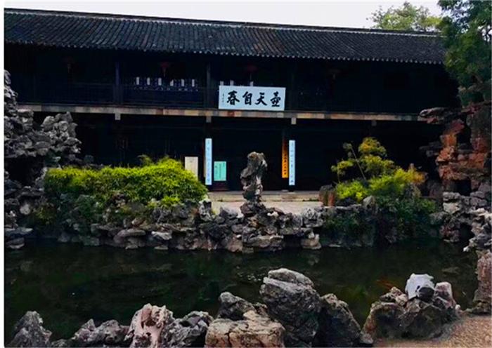 福州跟团-扬州南京(双飞)精品4日游