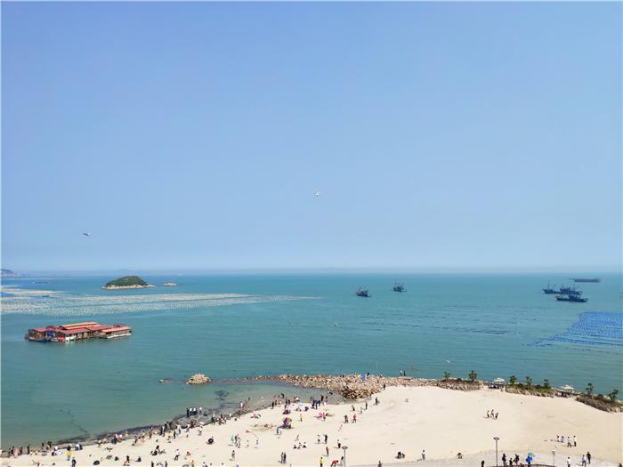 连江定海湾旅游攻略_定海湾山海运动小镇怎么样