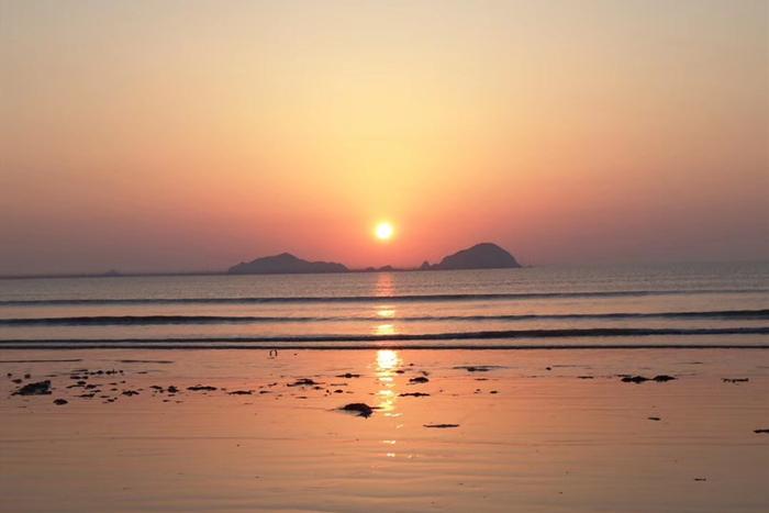 高罗海滩好玩吗_霞浦高罗沙滩海滨度假村怎么样,评价如何
