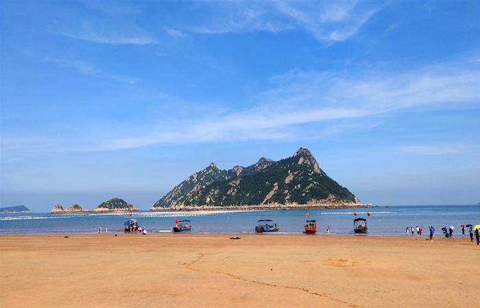 霞浦大京沙滩好玩吗_大京沙滩评价怎么样