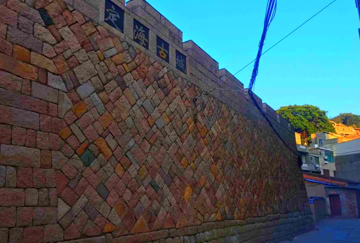 连江定海古城,不一样的美景体验