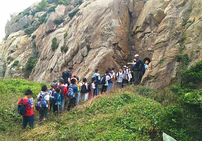 【20人起亲子 | 2年级以上】福清大姆山定向穿越一日游--二年级及以上孩子,亲子活动家长可陪同!